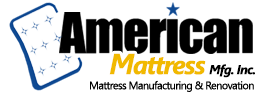 American Mattress MFG, INC Logo